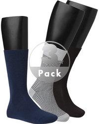 Hudson Socken Ringlets 3er Pack