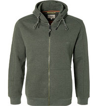 camel active Sweatjacke