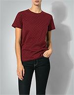 Tommy Hilfiger Damen T-Shirt WW0WW23565/627