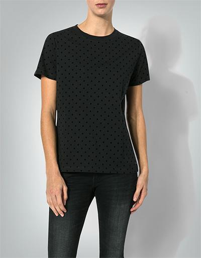 Tommy Hilfiger Damen T-Shirt WW0WW23565