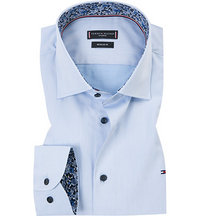 Tommy Hilfiger Tailored Hemd 2