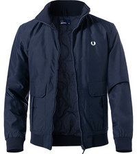 Fred Perry Bomber