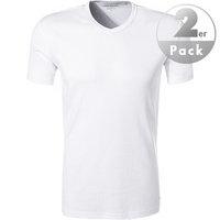 Daniel Hechter V-Shirt 2er Pack