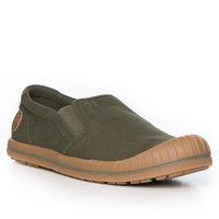 Aigle Schuhe Caldona kaki