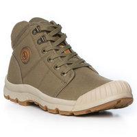 Aigle Schuhe Tenere Light kaki