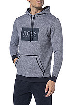 HUGO BOSS Loungewear-Sweatshirt 50392123/033