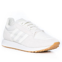 adidas ORIGINALS Forest Grove white
