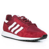 adidas ORIGINALS Forest Grove red