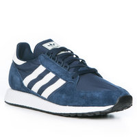 adidas ORIGINALS Forest Grove blue CG5675