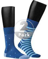 Falke Socken 2er Pack
