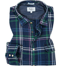 Pepe Jeans Hemd Clifford