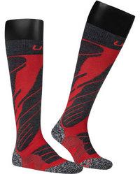 UYN Socken Wintersport Paar