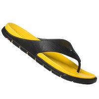 LLOYD Beach schwarz-gelb