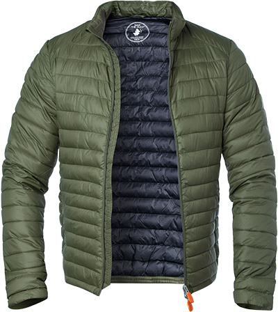 SAVE THE DUCK Jacke D3243MGIGA8/00841