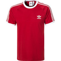 adidas ORIGINALS 3-Stripes Tee Powred DV1565