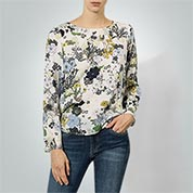 Marc O'Polo Damen Bluse 901 1055 42305/G28