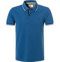 Aigle Polo Shirt Bartwing goa