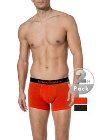 bruno banani Short 2er Pack