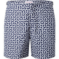 Orlebar Brown Badeshorts navy 268987