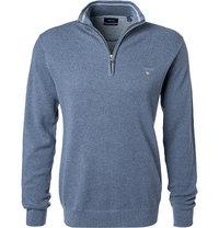 Gant Half Zip Pullover