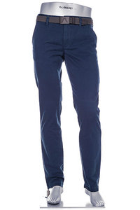Alberto Regular Slim Fit Compact Lou