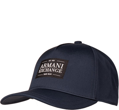 ARMANI EXCHANGE Cap 954101/9P134/04939