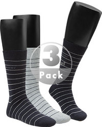 Jockey Casual Mix Socken 3er Pack
