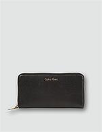 Calvin Klein Damen Geldbörse K60K605101/001