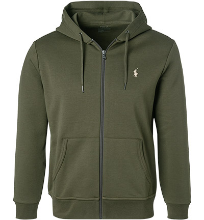 cheap for discount b09fc 7b035 Polo Ralph Lauren Sweatjacke 710652313/007 | herrenausstatter.de