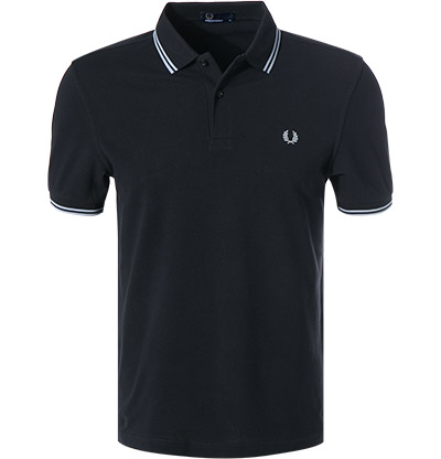 Fred Perry Polo-Shirt FPM3600/G90