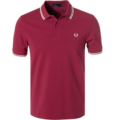 Fred Perry Polo-Shirt FPM3600/D75