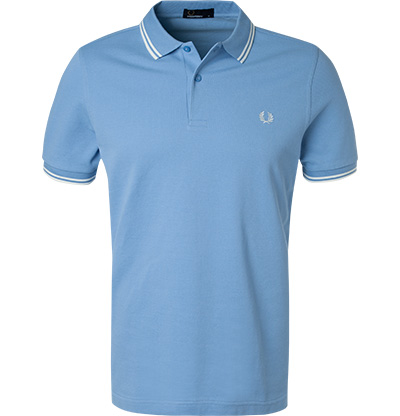 Fred Perry Polo-Shirt FPM3600/H77