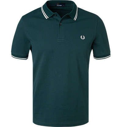 Fred Perry Polo-Shirt FPM3600/A17