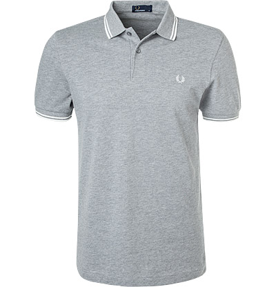 Fred Perry Polo-Shirt FPM3600/H38