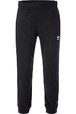 adidas ORIGINALS Trefoil Pant black DV1574