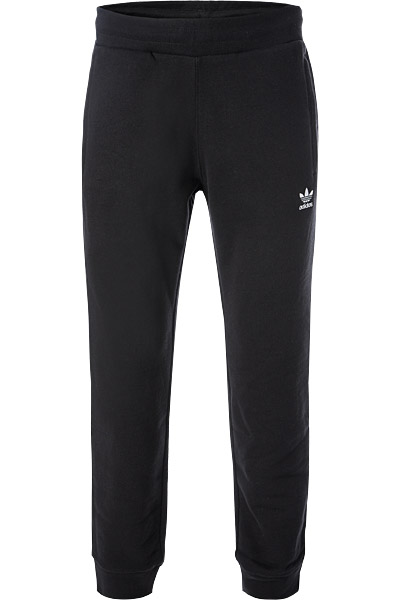 adidas ORIGINALS Trefoil Pant black  DV1574