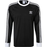 adidas ORIGINALS Sweatshirt black DV1560