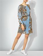 LIU JO Damen Kleid W19113T5441/V9837