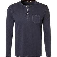 camel active T-Shirt Henley
