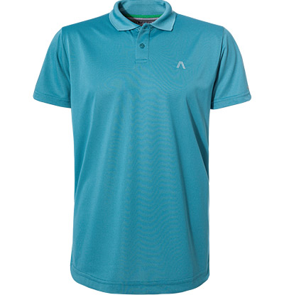 Alberto Golf Polo-Shirt Hugh 06496570/843 Preisvergleich