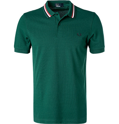 Fred Perry Polo-Shirt M5570/406