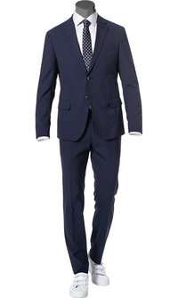 JOOP! Anzug Wasch&Wear-Suit