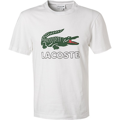 LACOSTE T-Shirt TH6386/001