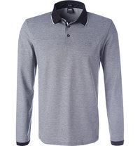 BOSS Polo-Shirt Pearl