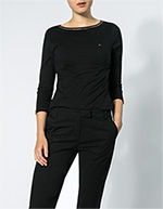 Tommy Hilfiger Damen T-Shirt WW0WW24309/094