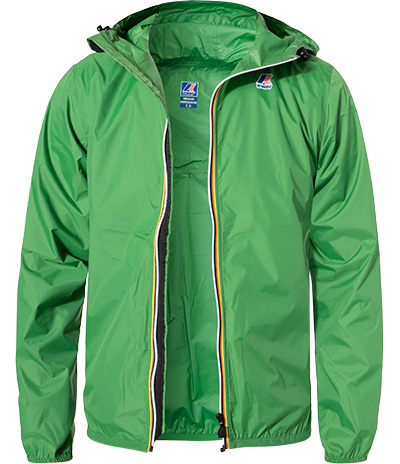 K-WAY Jacke Claude K004BD0/KX1Q