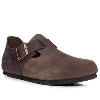 BIRKENSTOCK London ebony