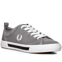 Fred Perry Schuhe Horton Canvas