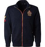 Polo Ralph Lauren Full Zip Hoodie 710741126/001