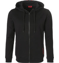 HUGO Sweatjacke Dondy